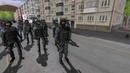 Поймать Алексея Карнавального в Steam выйдет экшен про разгон митингов OMON Simulator