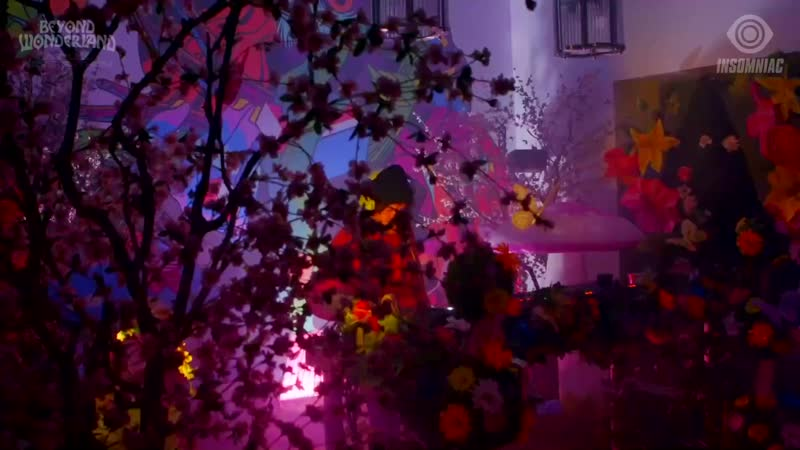 SVDDEN DEATH Beyond Wonderland Virtual Rave A Thon 2020