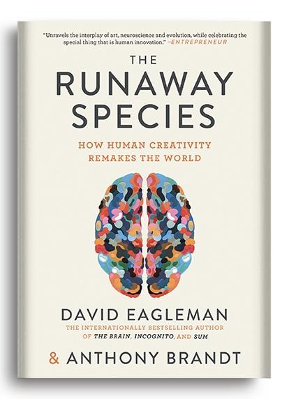 The Runaway Species How human B