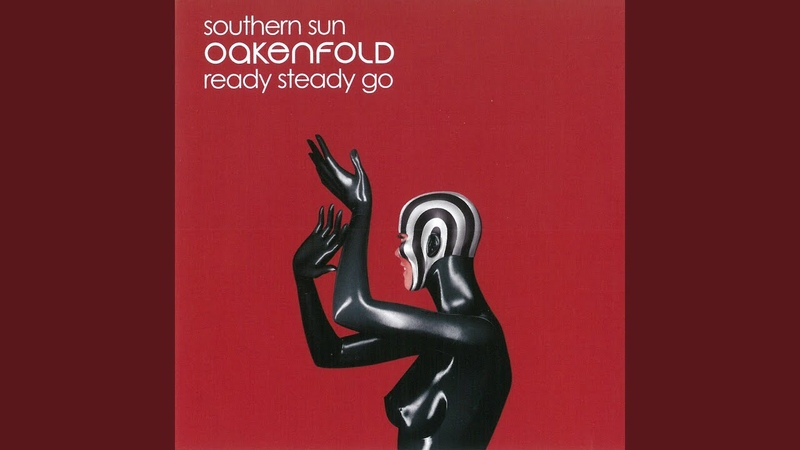 Southern Sun (Carmen Rizzo Chillout Mix)