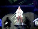Britney Spears One, Two, Three Live Concert Femme Fatale Monterrey, Mexico 2011