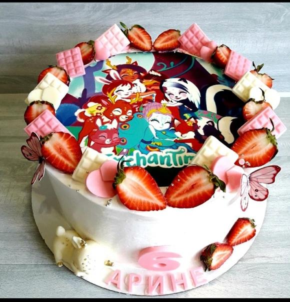 как хранить торт с сахарной картинкой