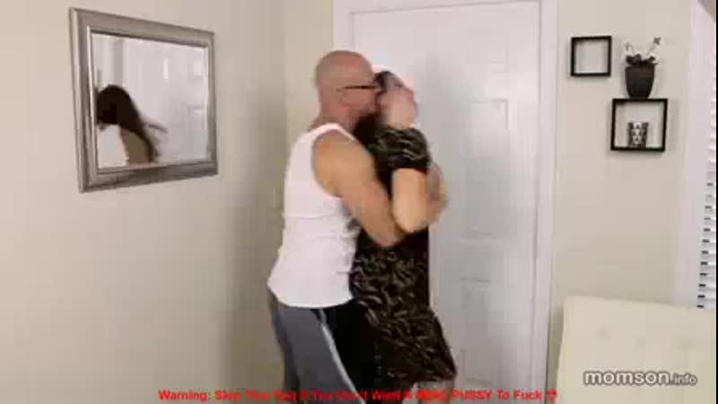 Son fuck his slutty step