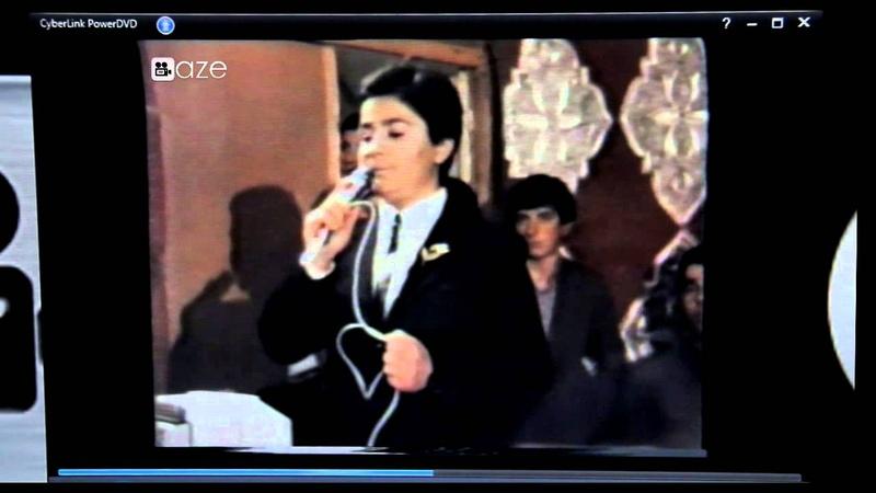 Könul Xasıyeva 1987 AĞDAM TOYUNDAN arxiv AZEHD