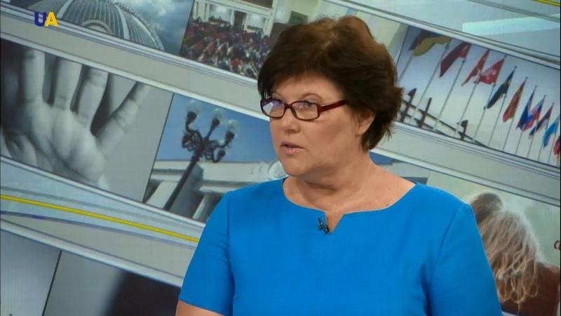 Екатерина Левченко рассказала, чем может помочь Украине ратификация Стамбульской конвенции