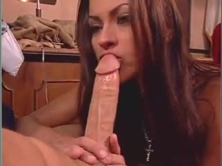 Peter North Nikita Denise [Blowjob Retro Porno]