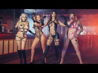 Louise Lee - Fake Movies Triple Dragon |  All Sex Blowjob Cowgirl Doggystyle Threesome XXX Parody Brazzers Porn Порно