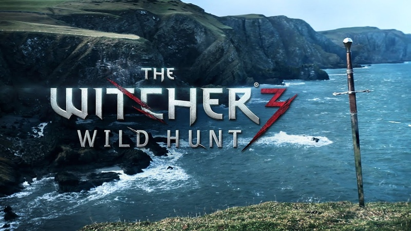 The Witcher 3: Wild Hunt - The Beginning