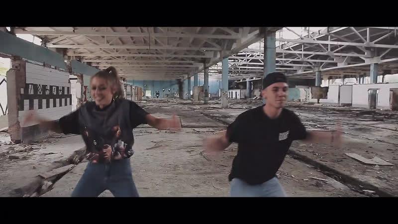 Совместный клип Саша и Маша