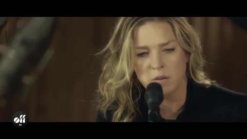Diana Krall « Sorry Seems to Be the Hardest Word » (reprise dElton John)
