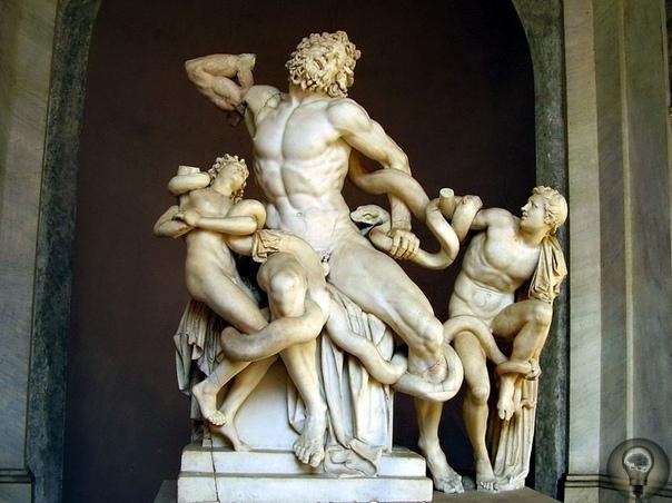 Микеланджело  гений эпохи Возрождения