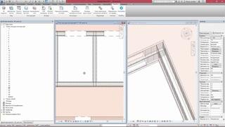 Обзор Армирования стен от ModPlus