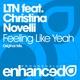 LTN feat. Christina Novelli - Feeling Like Yeah (Original Mix) [http://vk.com/the.best.dance.music]