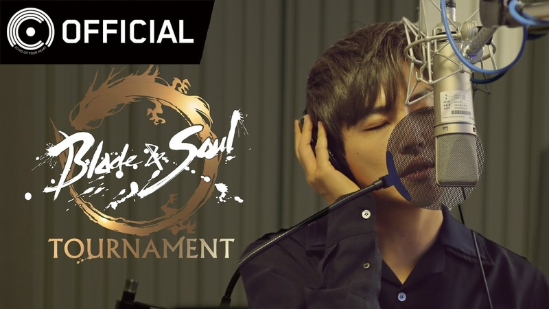 Blade Soul e Sports Main Title 'Heed The Call' NCSOUND Dong Ha Jung