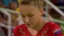 Maria Paseka Vault Final 2016 Rio Olympics Games