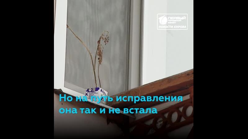 Мать - главный подозреваемый