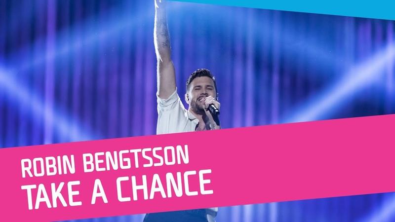 Robin Bengtsson Take A Chance