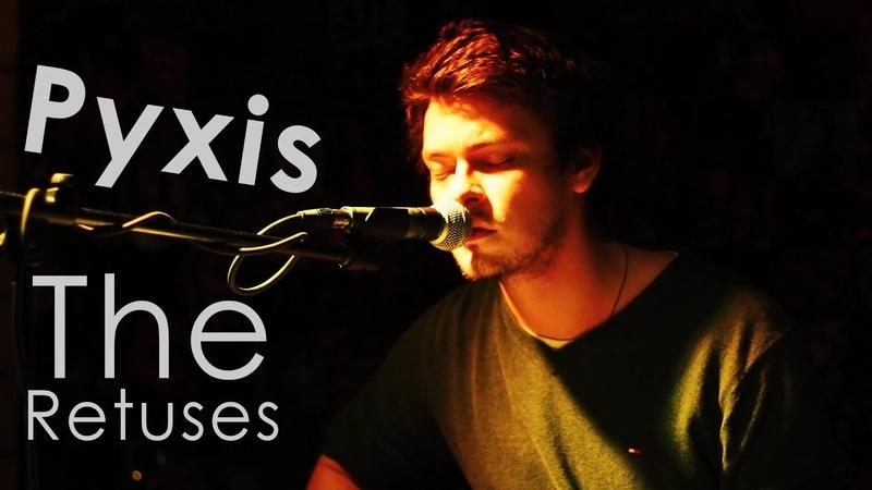 The Retuses - Pyxis / Live@R/RT Pub (Khmelnitskyi)