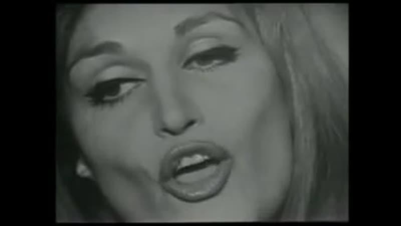 Dalida - Chaque nuit (Concerto pour une voix, by Saint Preux) [1970]