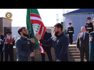 Рамзан Кадыров поздравил чеченский народ с Днём восстановления государственности