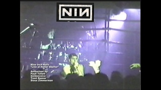 NIN Live at Helter Skelter 1991