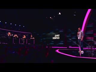 Концерт команды Юли Ахмедовой   Открытый микрофон