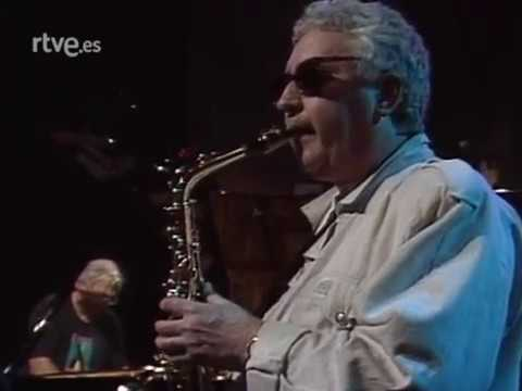 Lee Konitz Paul Bley Madrid 1990_4. All The Things You Are