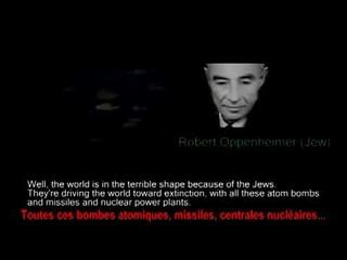 Bobby Fischer et le péril juif