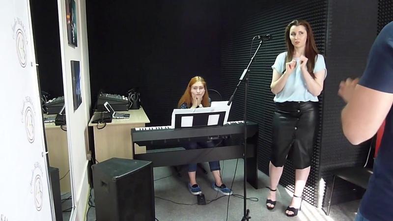 Урок вокала совместно с Концертме́йстером Студия БЕРКАНА в Тушино