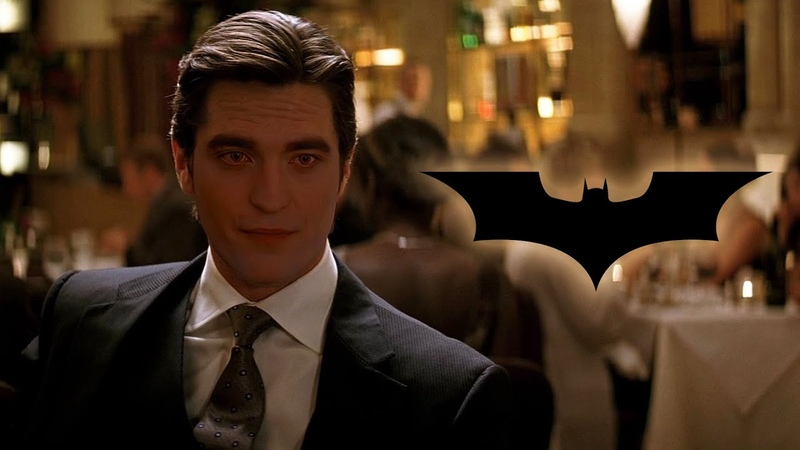 Robert Pattinson The Batman DeepFake