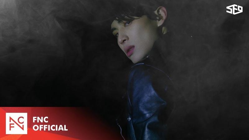 SF9 YOOTAEYANG (유태양) - Fukk Sleep (A$AP ROCKY) Performance Video
