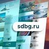 WEB-студия SDBG