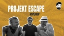 Oliver Janich Johannes Björn über Project Escape SpeakUp Spezial