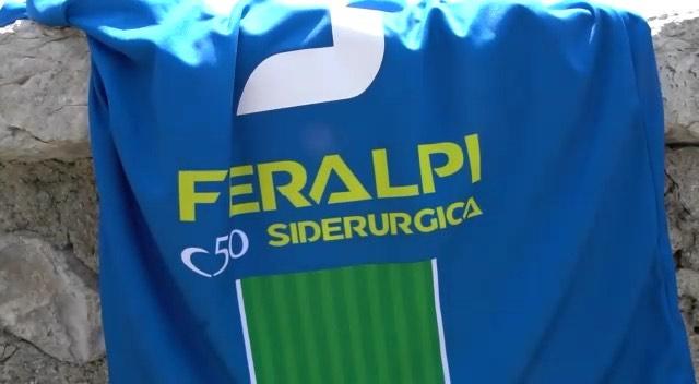 FERALPISALÒ 0️⃣ Nuovo stemma nuove maglie OGGI ore 10 🔴 diretta Instagram sveleremo la nuova immagine dei LeonidelGarda