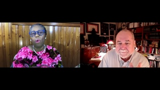 Cynthia McKinney, PhD Talks to Donald Trump About the Fundamentals -- Truth, Justice, Dignity, Unity