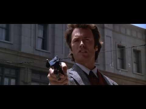 Клинт Иствуд против грабителей банка. Грязный Гарри (1971) — Dirty Harry