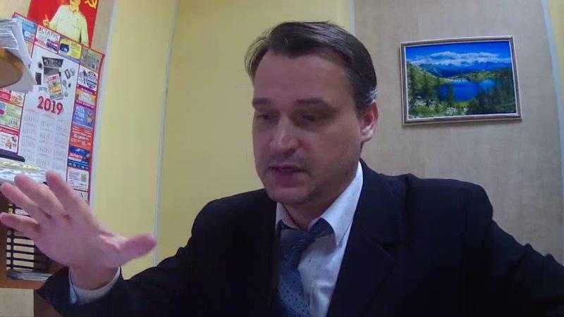 Поездка в Москву: Суд о паспорте СССР, Эра перемен и Движение граждан СССР (Хабаровой)