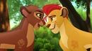 Дуэт Кайона и Рани Мы С Тобой Похожи 2 2 l Дубляж l Of The Same Pride Russian l The Lion Guard