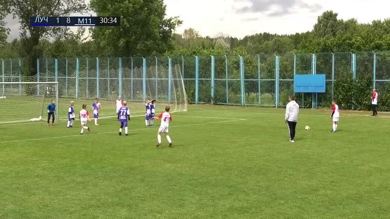 09.07.2019, Minsk Cup 2019, турнир среди 2011 г.р.