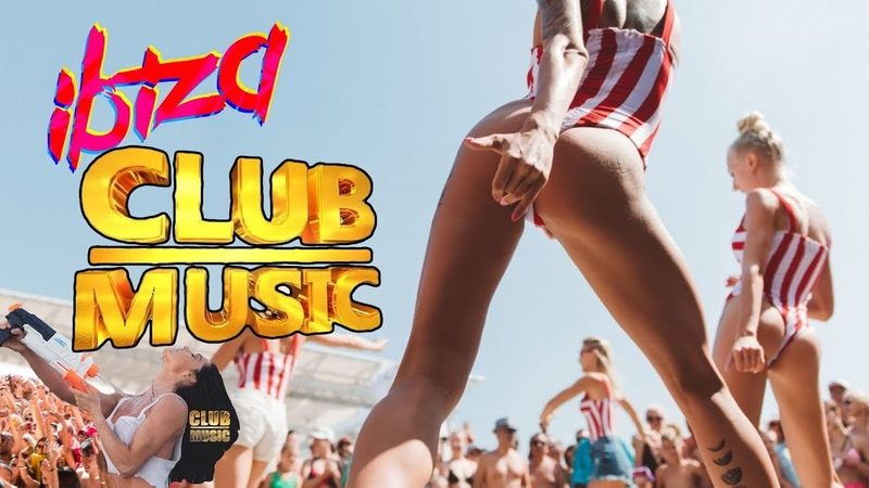 IBIZA SUMMER PARTY 2019 🔥 RETRO 90s HIT ELECTRO HOUSE MUSIC MIX