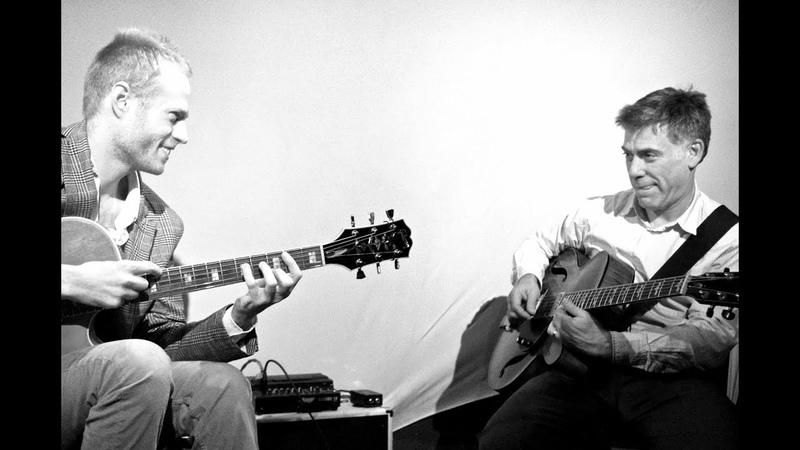 Peter Bernstein Rotem Sivan Duo The Way You Look Tonight