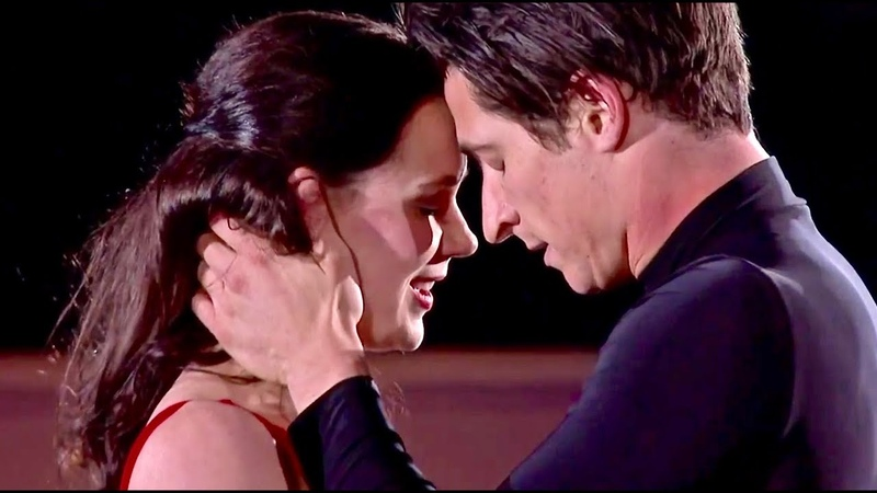 Tessa Virtue Scott Moir (Olympic Champions 2018) | Perfect - Ed Sheeran