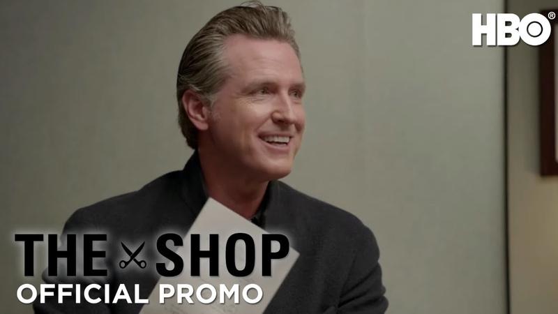 The Shop: Uninterrupted | Season 2 Episode 4 (Promo) | HBO