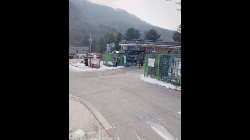 Юн У возвращение из армии