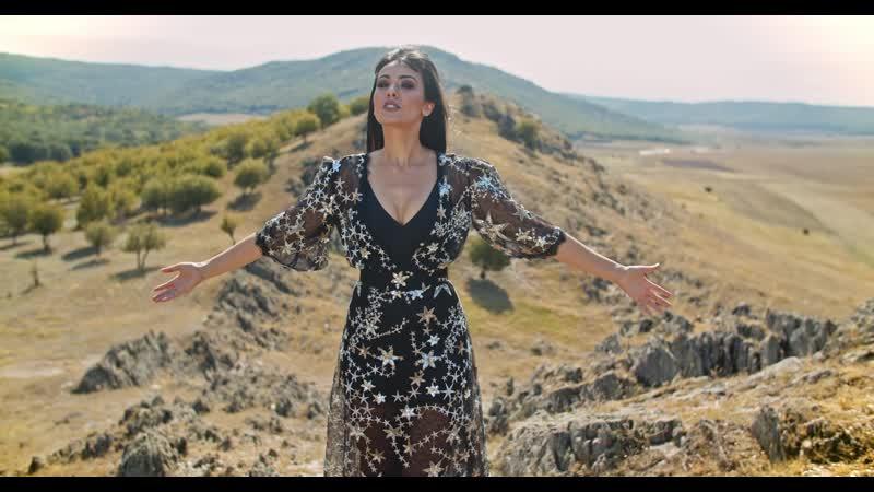 Armin van Buuren presents Rising Star feat Alexandra Badoi Cosmos Official video