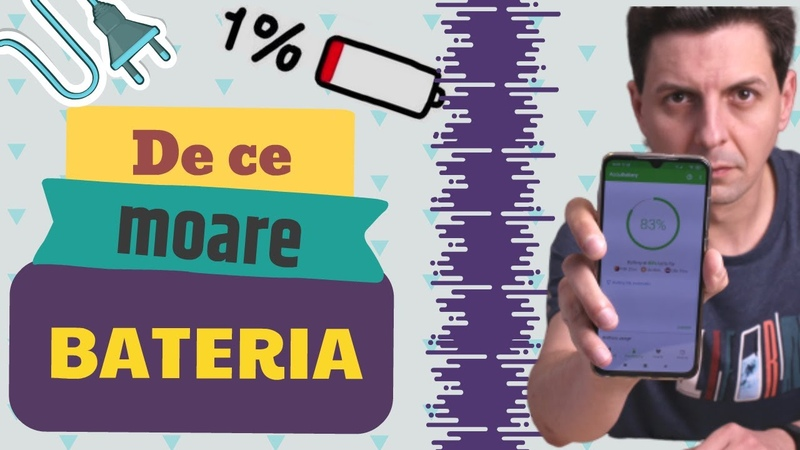Bateria telefonului se descarcă brusc Ce poți face să țină bateria telefonului
