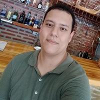 Mardonio Chavez-Ramirez