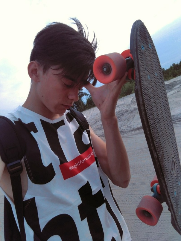 Danila, 18, Likhovskoy