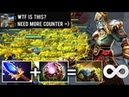 MOST HIV AIDS Build Scepter Octarine Lancer Mid 2s Doppelganger by Nikko Trolling Game Dota 2