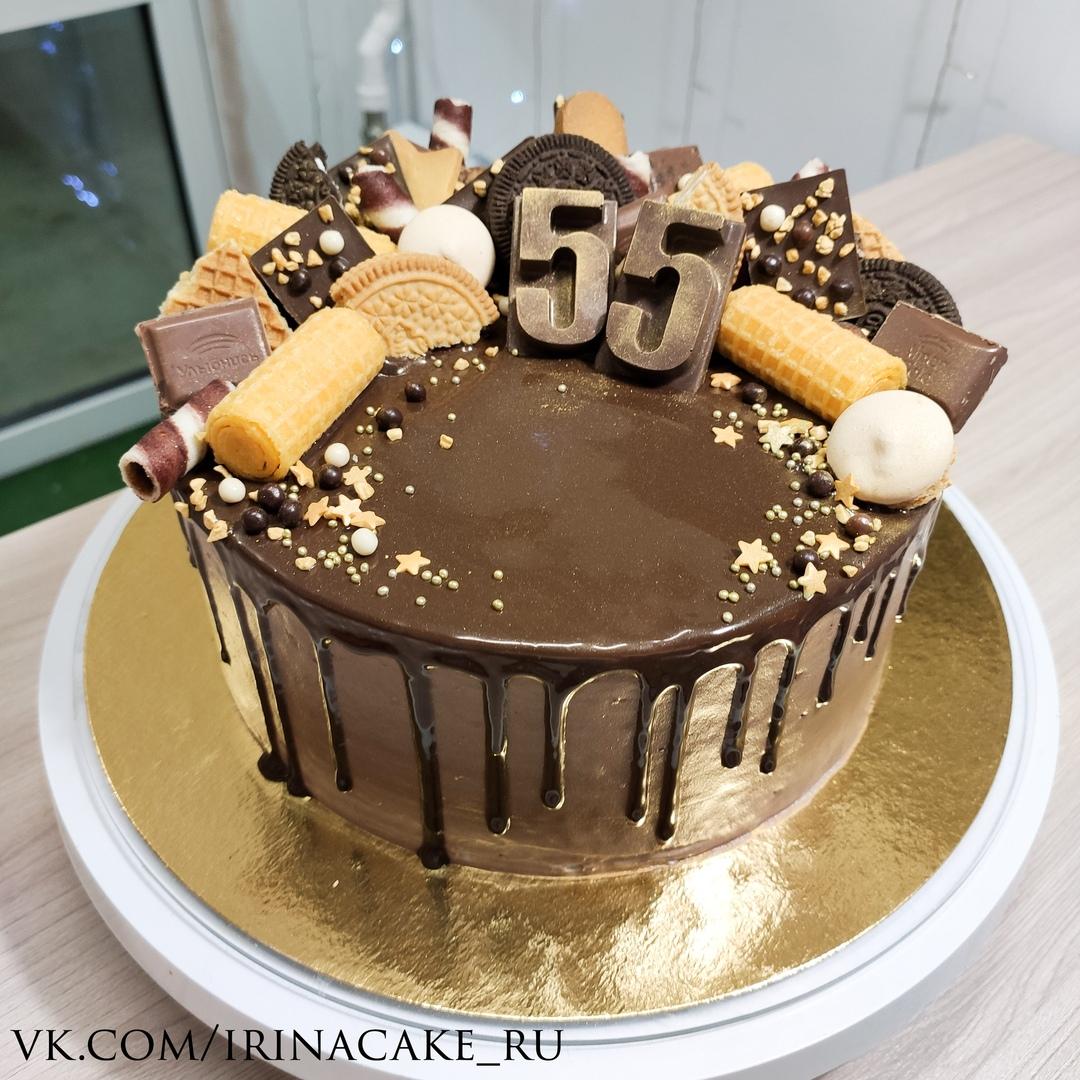 Торт для мужчины (Арт. 581)
